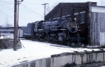GTW 5629 in Monon Yards